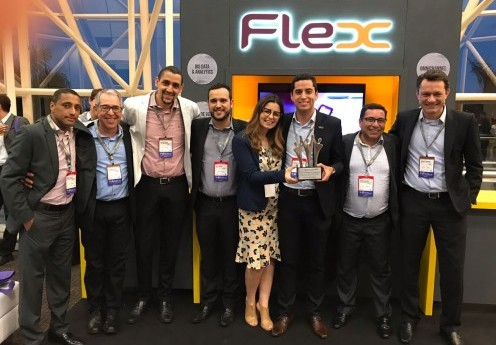 Flex Relacionamentos Inteligentes conquista o Prêmio Best Performance 2017