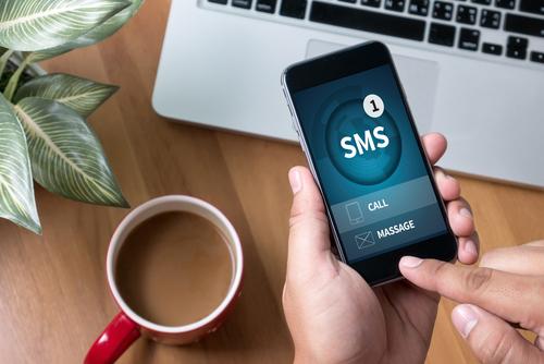 5 dicas para usar SMS no atendimento ao cliente