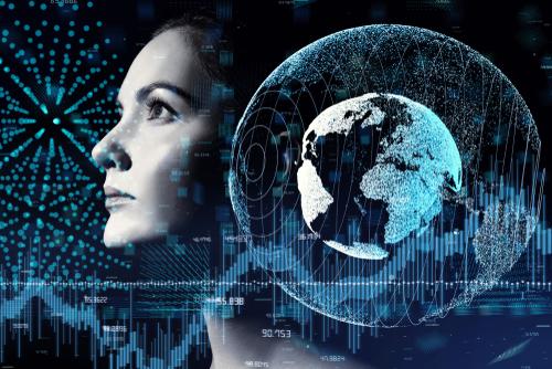 Inteligência artificial integrada às interações com os clientes