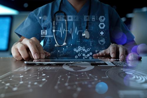 Atendimento por Canais Digitais no Segmento da Saúde