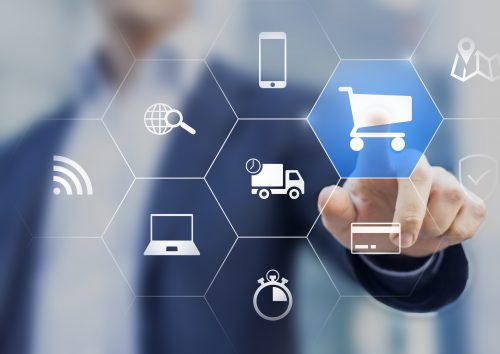 Canais Digitais no E-Commerce: Melhorando o atendimento ao cliente, e vendendo mais