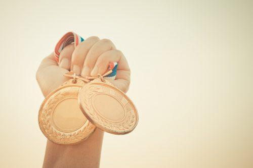 Flex bem representada nos Jogos Paralímpicos Universitários 2018