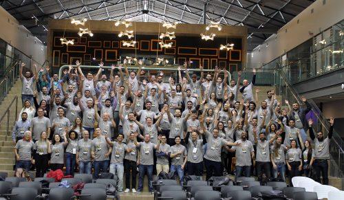 Área de TI realiza primeiro Flex Tech Day