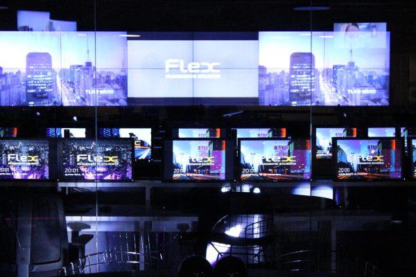 O contact center do futuro já chegou – nova Flex Atucuri