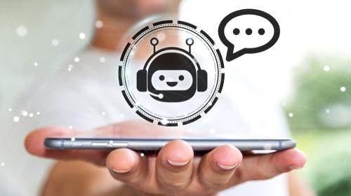 chatbot flex