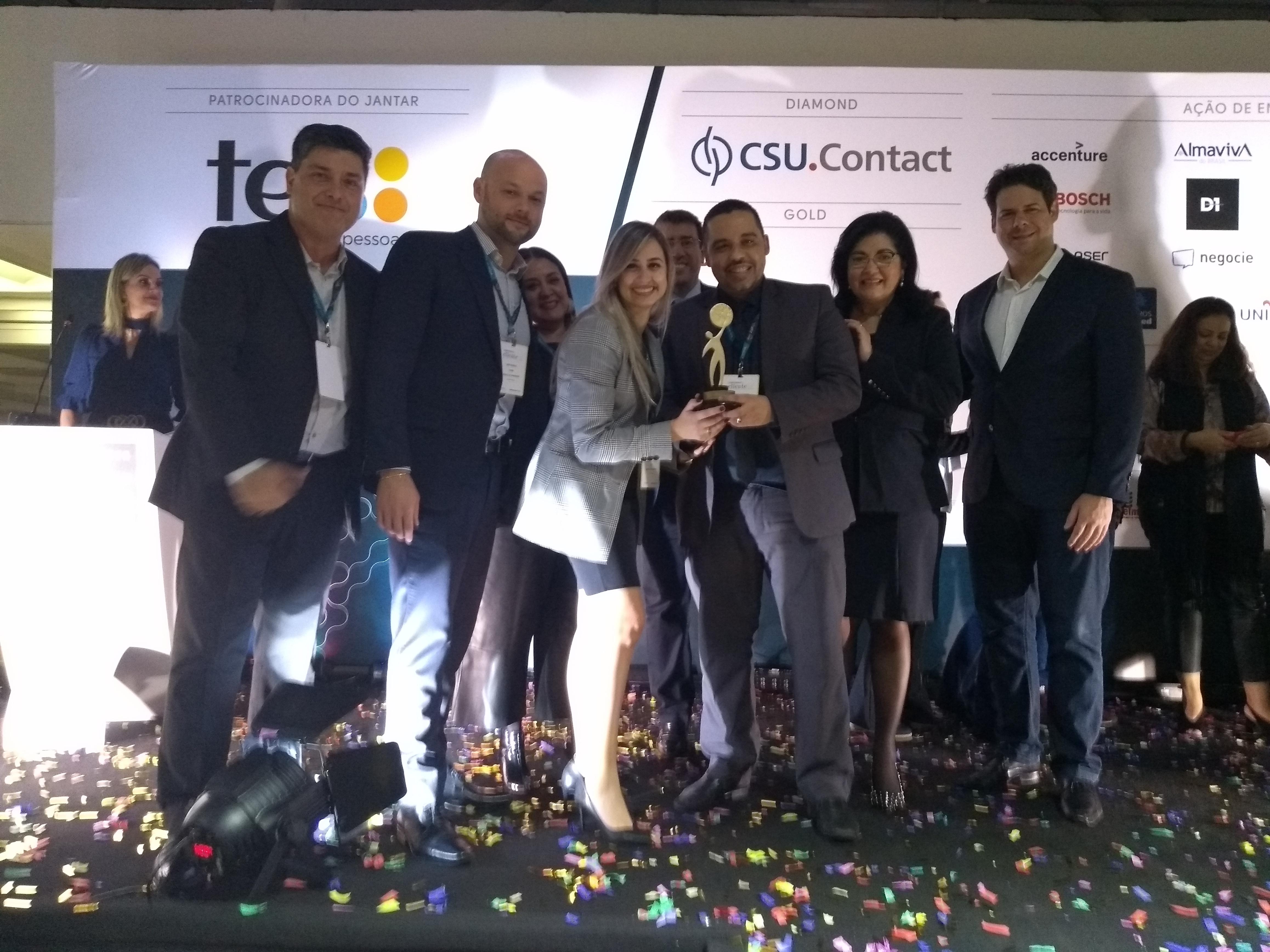 Flex tem cases premiados no Prêmio ClienteSA 2019