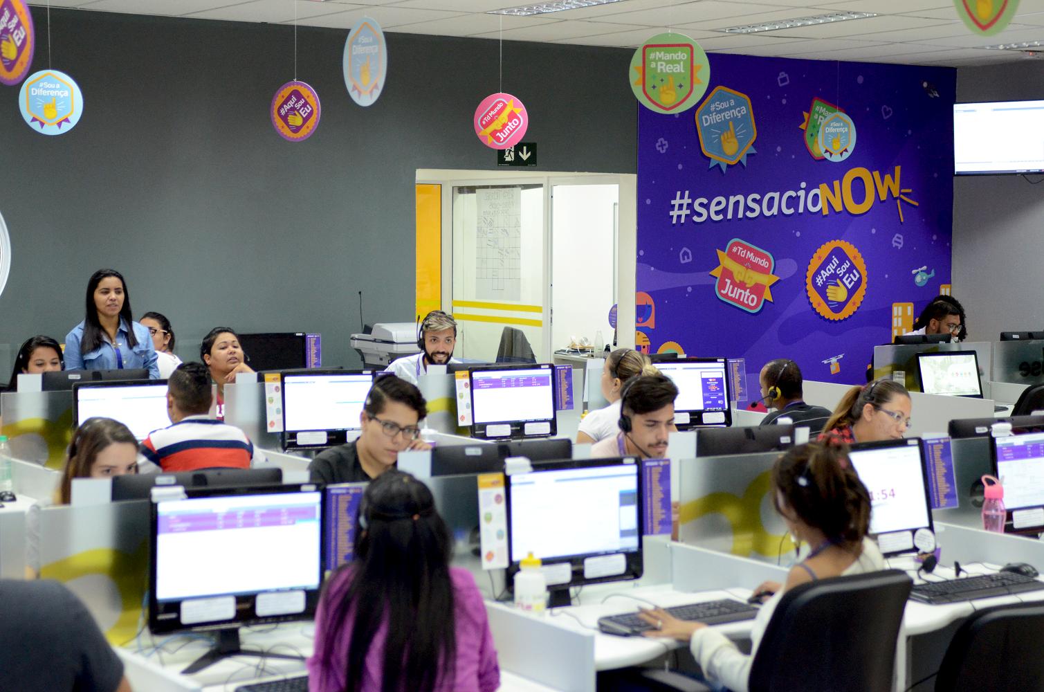 Contact Center é cenário de grandes oportunidades profissionais