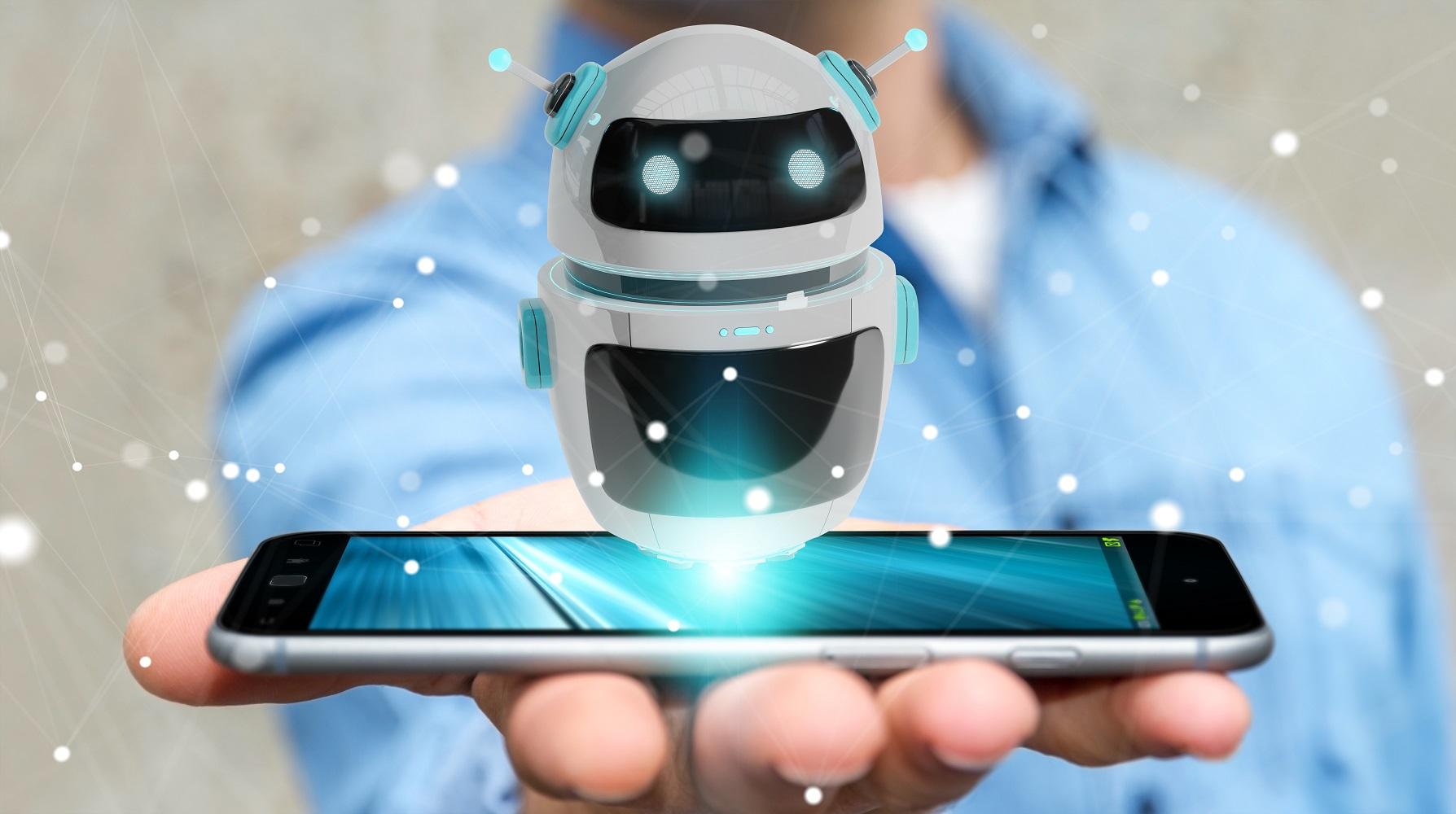 Entenda o que é chatbot e como ele pode melhorar seu atendimento