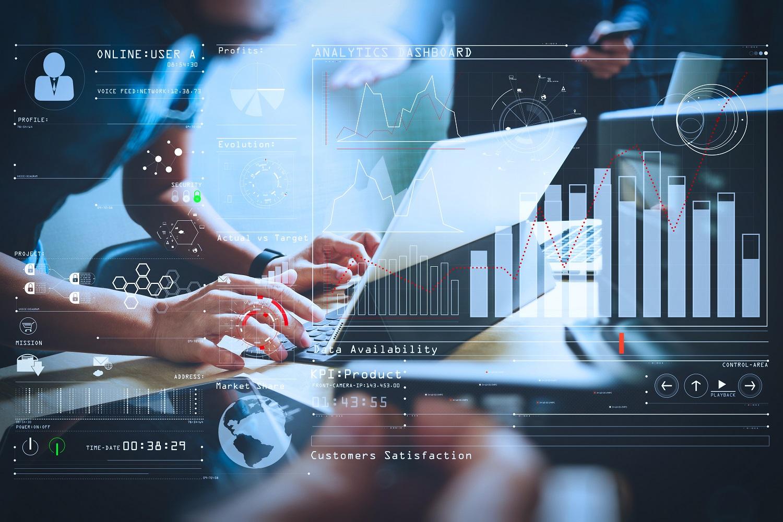 A nova geração de indicadores de desempenho (KPIs)