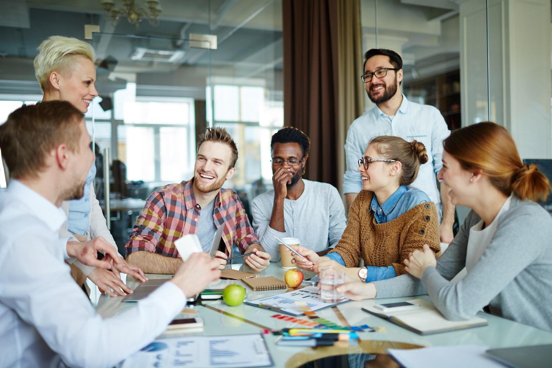 Employee Experience: como a Flex melhora a satisfação profissional?