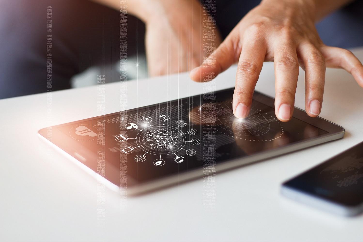 Ferramentas digitais para otimizar operações em tempos de crise