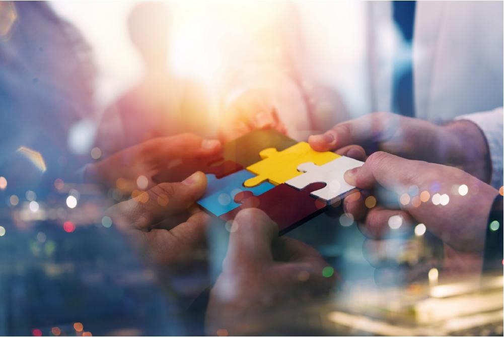 Grupo estratégico da Flex é lançado ao mercado no Connvert Connect