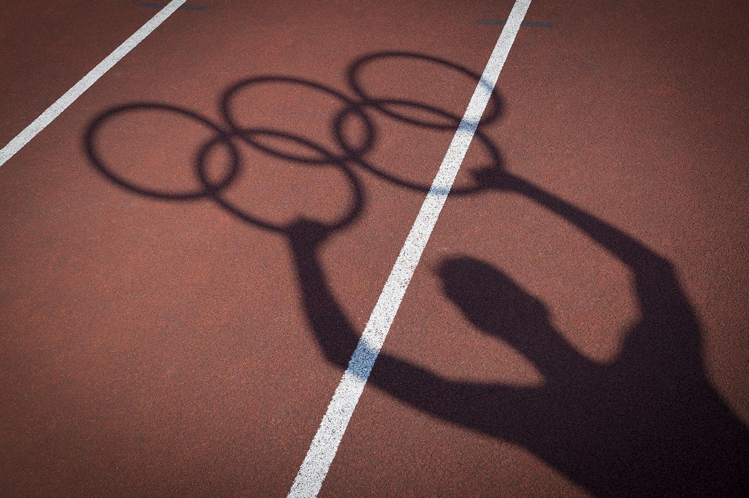 Cleomar da Silva se prepara para pleitear vaga na seleção Paralímpica Brasileira