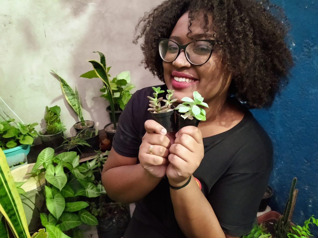 Bianca de Assis Empreende Flex
