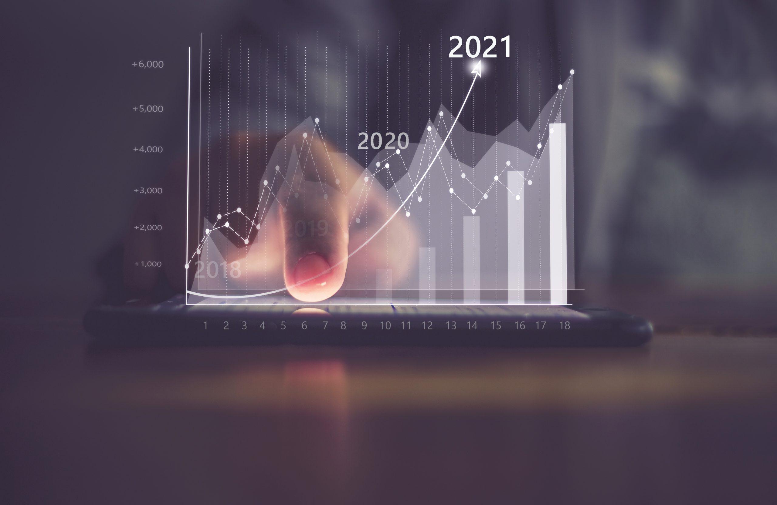 Tendências de atendimento para 2021: Da personalização ao engajamento social.